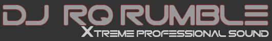 DJ RQ Rumble