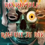 Raw uit je dak 4 - 2015