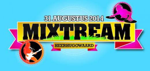 DJ Contest Mixtream 2014